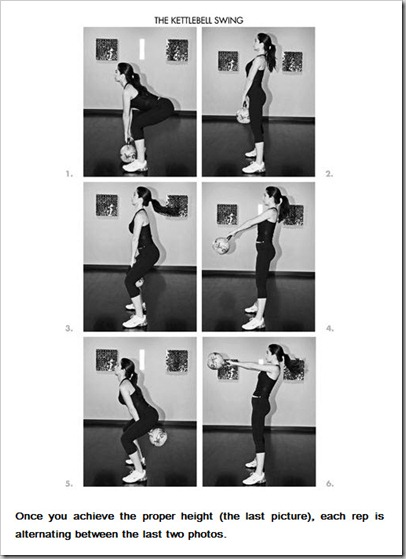 4 hour body kettlebell swing thumb A Better Occams Protocol: Body by Science Meets the 4 Hour Body