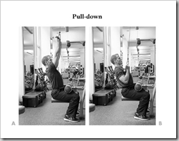 Lat Pull Down The 4 Hour Body thumb A Better Occams Protocol: Body by Science Meets the 4 Hour Body