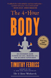 The 4 Hour Body The 4 Hour Body and 4 Hour Chef Vitamins Reference: Full Monographs With Efficacy, Side Effects, Safety and Drug Interactions.