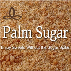 Post image for Coconut Palm Sugar, Stevia and The 4 Hour Body Slow Carb Diet