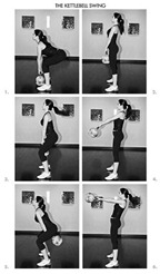 4 Hour Body Kettlebell Swing thumb1 Occams Protocol Free Weight Option: Workout A and B with Video Demo