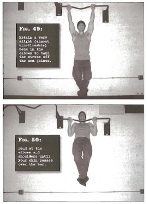 Full Pullups Convict Conditioning thumb Tim Ferriss Prison Day 3: Convict Conditioning   Pull Up Cheat Sheet