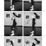 The Kettlebell Swing 150x150 How to Build The Perfect Posterior and Forge a Rock Hard Superhuman Ass!
